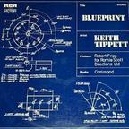 Keith Tippett - Blueprint