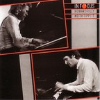 Keith Tippett - In Focus