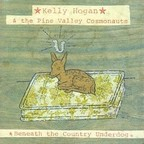 Kelly Hogan - Beneath The Country Underdog