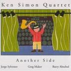 Ken Simon Quartet - Another Side