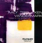 Ken Vandermark - Hidden In The Stomach