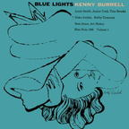 Kenny Burrell - Blue Lights · Volume 1