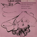 Kenny Burrell - Blue Lights · Volume 2