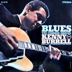 Kenny Burrell - Blues · The Common Ground