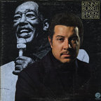 Kenny Burrell - Ellington Is Forever