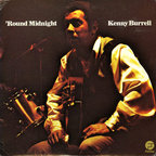 Kenny Burrell - 'Round Midnight