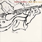 Kenny Burrell - s/t