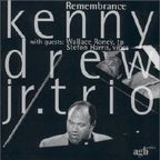 Kenny Drew Jr. Trio - Remembrance