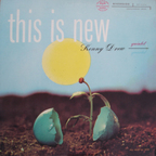 Kenny Drew Quintet - This Is New