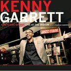 Kenny Garrett - Sketches Of MD · Live At The Iridium