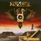 Kenziner - The Prophecies
