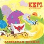 Kepi And Friends - American Gothic