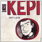 Kepi - Kevin Seconds