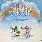 Kermit & Rowlf - The Muppet Movie