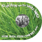Kevin Ayers And The Whole World - Hyde Park Free Concert 1970