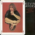 Kevin Ayers - Diamond Jack And The Queen Of Pain