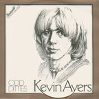Kevin Ayers - Odd Ditties