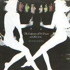 Kevin Ayers - The Confessions Of Dr Dream And Other Stories