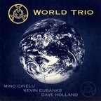 Kevin Eubanks - World Trio