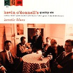 Kevin O'Donnell's Quality Six - Heretic Blues