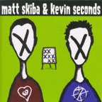 Kevin Seconds - Matt Skiba