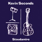 Kevin Seconds - Stoudamire