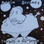 Kevin Seconds - Swee'pea's In The League