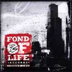 Kevin Seconds - This Is Fond Of Life Records · Volume Two