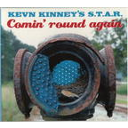 Kevn Kinney's Sun Tangled Angel Revival - Comin' Round Again