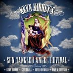 Kevn Kinney's Sun Tangled Angel Revival - s/t
