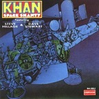 Khan (UK) - Space Shanty