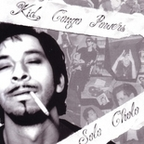 Kid Congo Powers - Solo Cholo