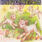 Killdozer (US) - God Hears Pleas Of The Innocent
