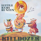 Killdozer - Little Baby Buntin'