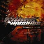 Killing Machine (US 2) - Metalmorphosis