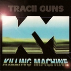Killing Machine (US 2) - s/t