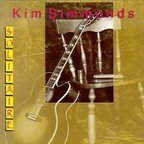 Kim Simmonds - Solitaire
