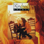 Kindred Spirit - s/t