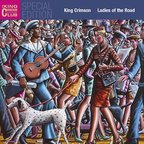 King Crimson - Ladies Of The Road