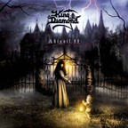 King Diamond - Abigail II · The Revenge