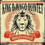 King Django Quintet - Brooklyn Hangover