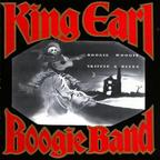 King Earl Boogie Band - The Mill Is Gone