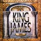 King James - s/t