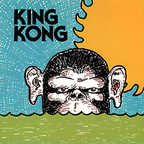 King Kong - s/t