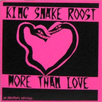 King Snake Roost - Feedtime