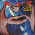 King Snake Roost - Things That Play Themselves