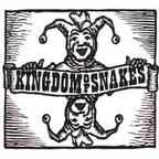 Kingdom Of Snakes - s/t