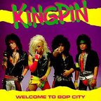 Kingpin (SE) - Welcome To Bop City