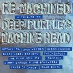 Kings Of Chaos - Re-Machined · A Tribute To Deep Purple's Machine Head
