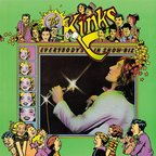 Kinks - Everybody's In Show-Biz · Everybody's A Star